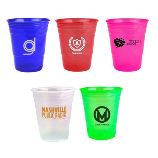 16 Oz. Translucent Uno Cup