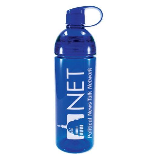 23 Oz. Twice Around Tritan™ Sport Bottle