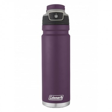 24 Oz. Freeflow Stainless Steel Hydration Bottle