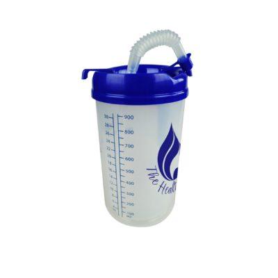 34 Oz. Hydration Tumbler