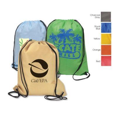 Aero Non-Woven Backsack Bag