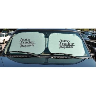 Automotive Square Sun Shade