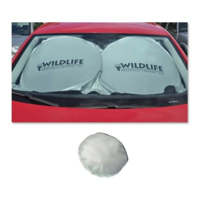 Automotive Sun Shade