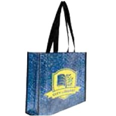 Campus Tote Bag