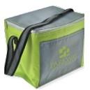 Chromatic 6 Pack Cooler Bag