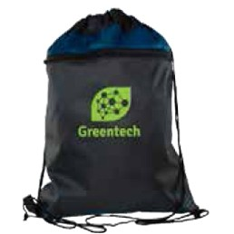 Contender Drawstring Backpack Bag