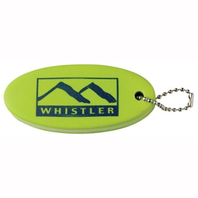 Floater Key Chain