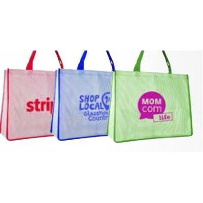Pima Shopper Bag