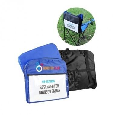 Pro Seat Cushion & Seat Identifier