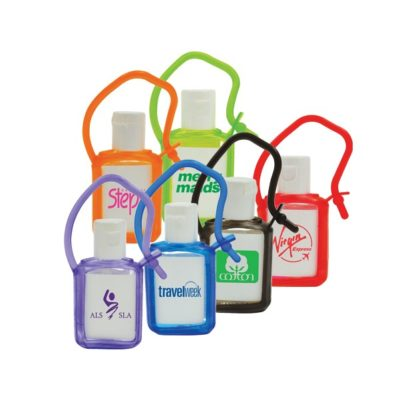 Tag Along Gel Hand Sanitizer
