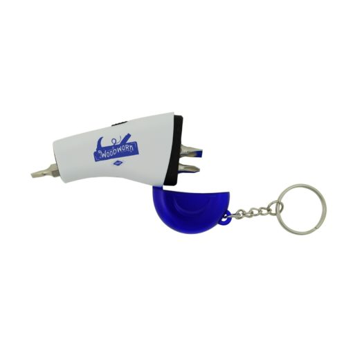 Tooly Light w/ Key Ring
