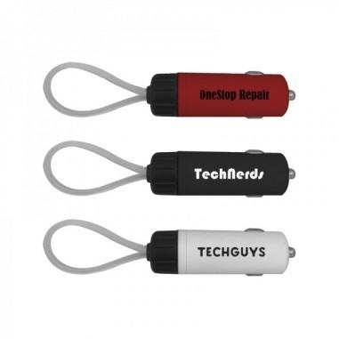 USB Auto Charge Key Strap