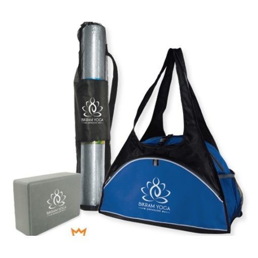 Yoga Class Kit