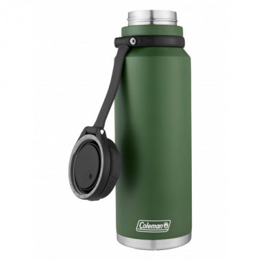 40 Oz. Coleman Fuse Stainless Steel Hydration Bottle