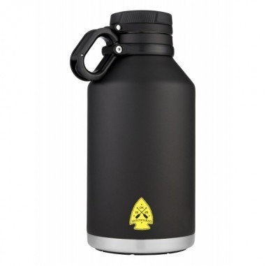 64 Oz. Coleman Growler
