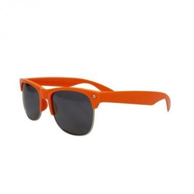 Half Frame Sunglasses