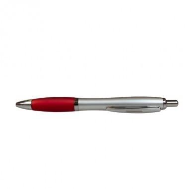 Silver Gemini Pen