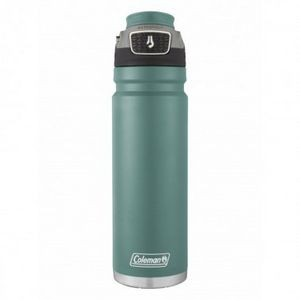 24oz. Coleman® Switch Sip Stainless Steel Hydration Bottle