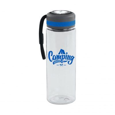 27 Oz. Cosmic Campground Tritan™ COB Lantern Bottle