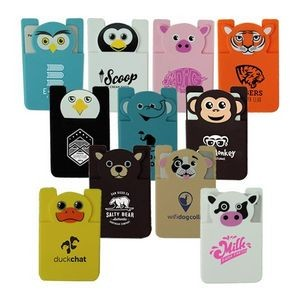 Paws N Claws Silicone Pocket Sleeve