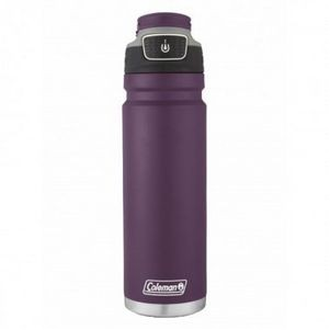 24 Oz. Coleman® Freeflow Stainless Steel Hydration Bottle
