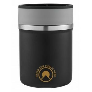Coleman® Lounger Can Stainless Steel Coozie