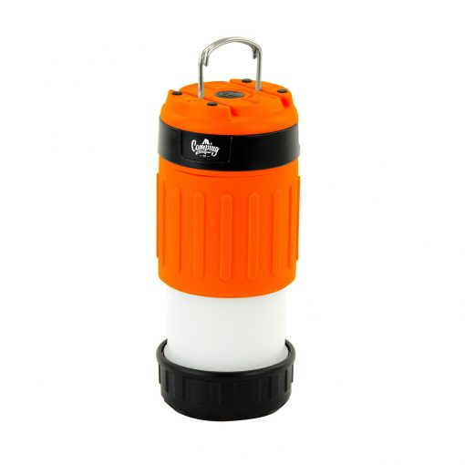 EPEX® Fort Desoto Flash Lantern