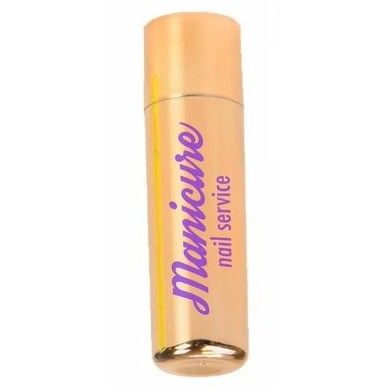Metallic Classic Lip Balm