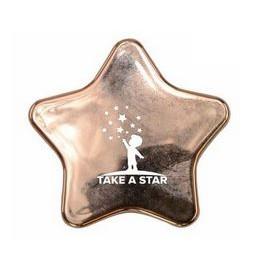 Metallic Star Lip Balm/Mirror