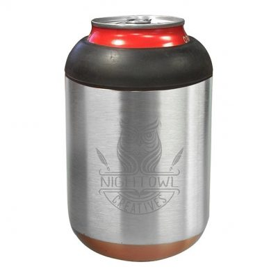 Viking® Two Tone Can Cooler